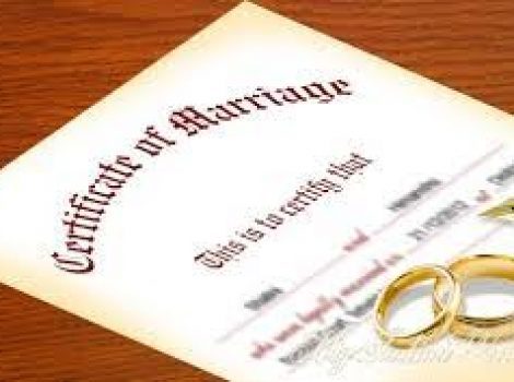 Marriage Certificate agents in Mysore Road  - A2Z Solution India